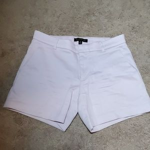 Banana Republic Lilac Shorts